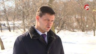 Сергей Воропанов о ситуации вокруг центра