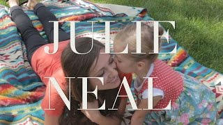 FINDING MY BEAUTY: Julie Neal Thumbnail