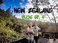 Kinging-It New Zealand Weekly Vlog Ep. 4: Auckland | Titirangi | Photoshoots | Dinner Party