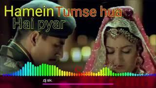 Hamein Tumse Hua Hai Pyar Ham Kya Kare Dj Song Bass Rimex