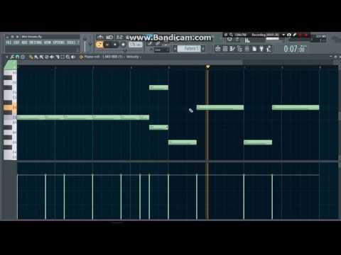 Wet Dreams - J Cole (FL Studio Channel Review)