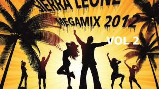 (SIERRA LEONE MUSIC 2012) BEST OF SALONE MEGAMIX VOL 2 by DJ MED (piornia)