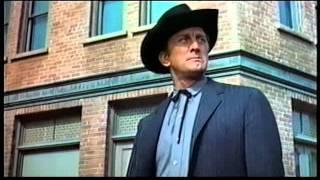 TCM Tribute to Kirk Douglas