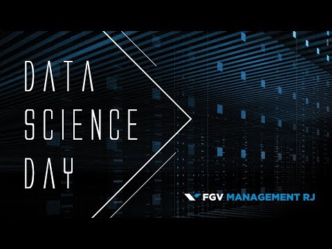 FGV - Data Science Day
