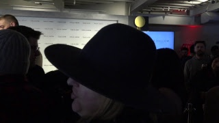 Stella Artois Film Lounge at Sundance 2019 THEM THAT FOLLOW
