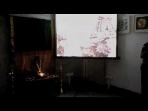 Art@Edge - The Big Click - Talk by Pradeep Chakravarthy - Part 3