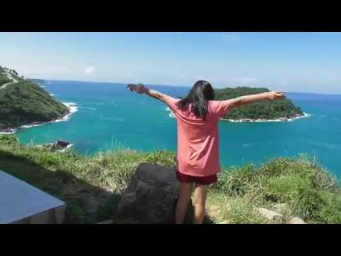 Rawai Phuket Thailand Attractions VLOG 2017
