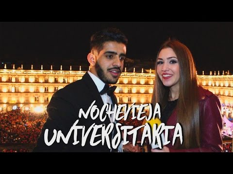 NOCHEVIEJA UNIVERSITARIA SALAMANCA 2016
