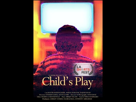 Child's Play | Short Film Nominee