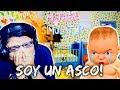 Gambar cover SOY LA PEOR MAMA DEL MUNDO! | Mother simulator | PathoFail