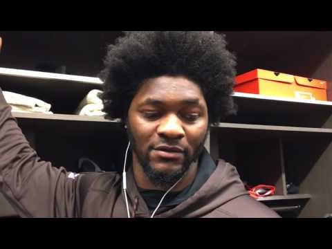 Browns LB Jamie Collins