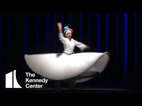 Luxor Folk Dance Troupe - Millennium Stage (October 27, 2016)