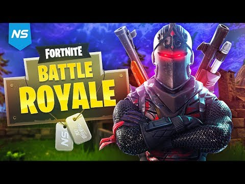 1st Game Win and Squads with Vikkstar123 and Avxry! | Fortnite Battle Royale