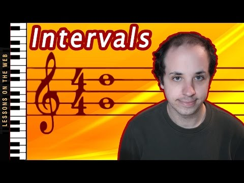 How Read Music Notes on Piano Better With This Interval Practice Session
