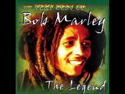 Rebel's Hop - Bob Marley