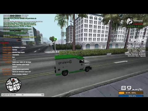 [1080p] LSGyvenimas.LT    Naujas darbas - Inkasatoriai