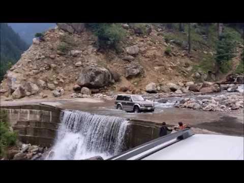 Trip to Neelum Valley Kashmir.