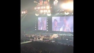 12月23日のイブイブに4万人でオマットゥリライブ!5周年に京セラドー...