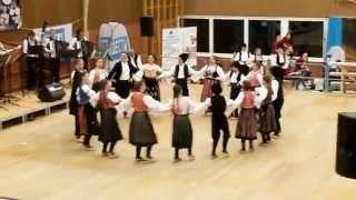 17. Smotra decijeg folklora Neuhausen Am Rheinfall