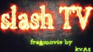 slash tv. М16 фрагмуви(AE edit). Warface