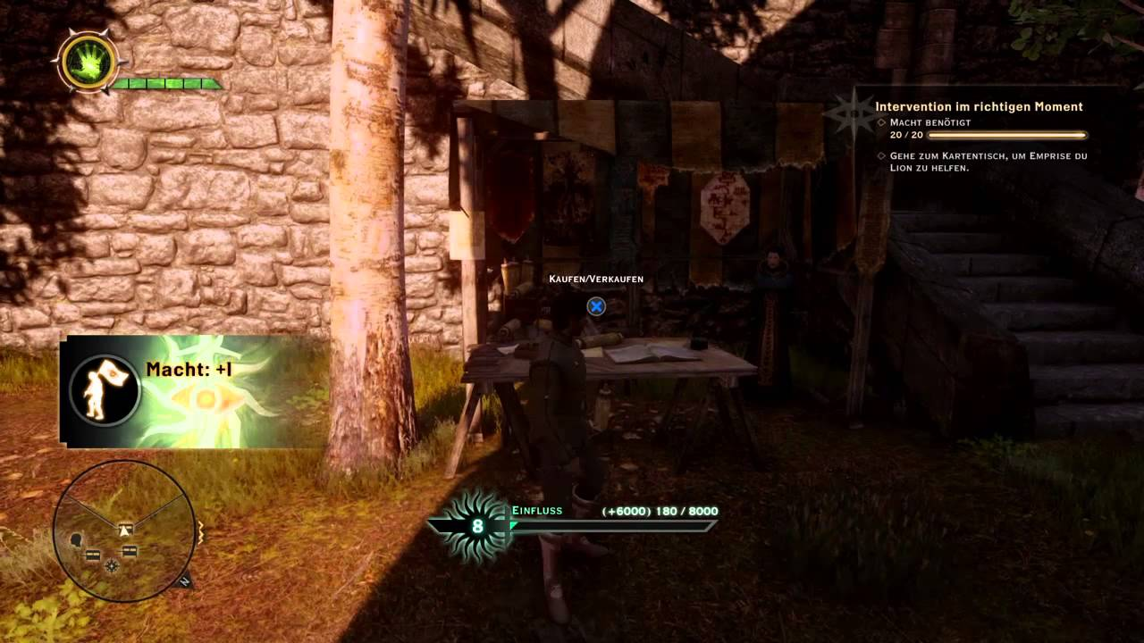 dragon age inquisition how to get all perks