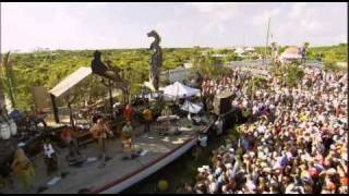 "Jimmy Buffett ""Fins""&""Son Of A Son Of A Sailor"" Live"