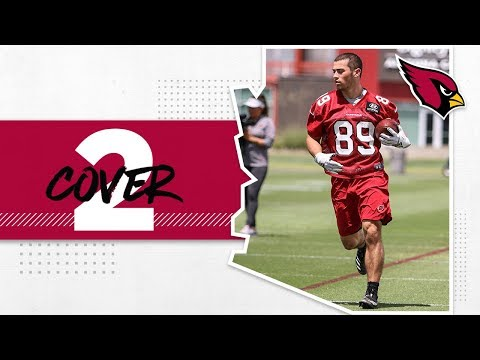 Potential Role for Isabella, Kingsbury's Message for Minicamp | Arizona Cardinals Cover 2