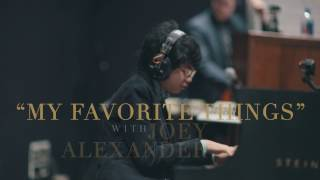 Kelsea Ballerini and Joey Alexander - My Favorite Things (Behind the scenes)