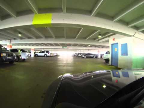 Dadeland Mall GoPro
