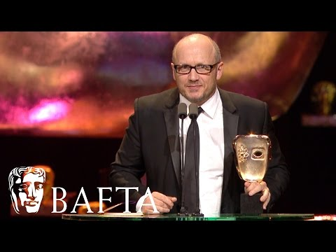 Brie Larson wins Leading Actress Award | BAFTA Film Awards 2016