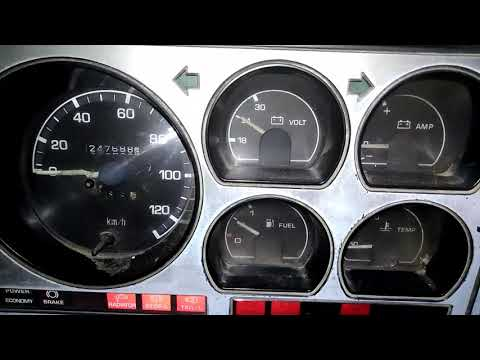 Свечи накала,Mazda Titan