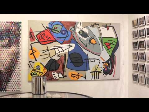 Ellerman House Art Collection