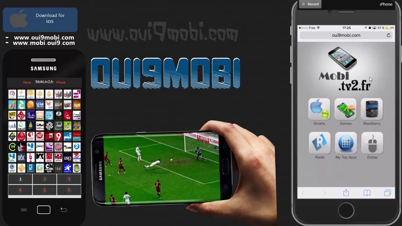 mobi tv2 fr