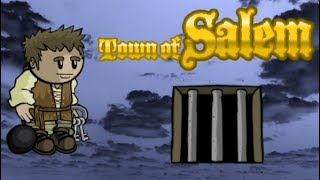 Town of Salem - Jails, The Diamond Store (Ranked)