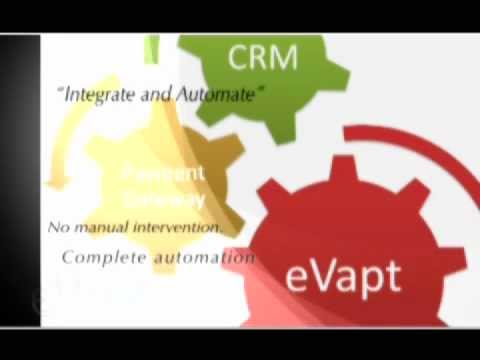 eVapt Company & Product Overview