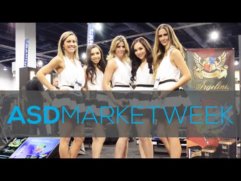 ASD MARKETWeek | The Ultimate Trade Show Experience!