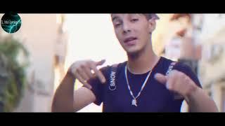 Skander LeGacy ~ داتني الموجة ~ clip ~ ( lyrics ~ parale)