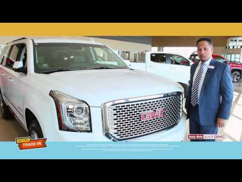 Tax Time Trade in Event 2016 | Andy Mohr Buick GMC | Indianapolis, Indiana
