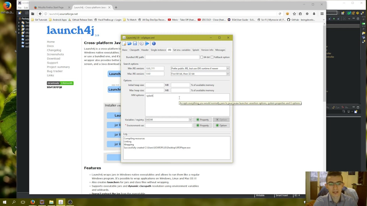 rar to jar converter download