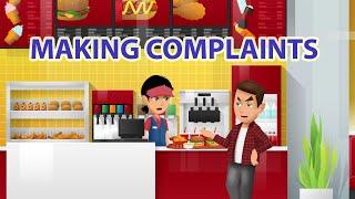 Download lagu Making Complaints