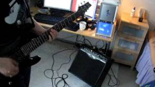 Static X - The Only Cover