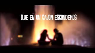 Alex Ubago - Entre tu boca y la mía (Lyric Video)