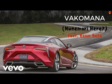 Stunner - Vakomana (Munemari Here?) [Official Audio] ft. Boom Beto