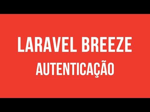 Vídeo no Youtube: Laravel Breeze - O mínimo do Jetstream #laravel #php