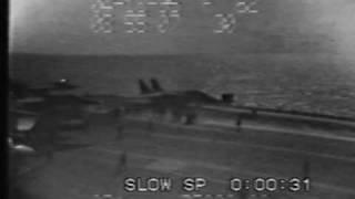 F14 Blown behind Cat 4