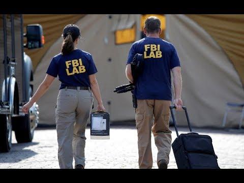 Shutdown Impact: FBI Pay, NTSB Accident Investigations