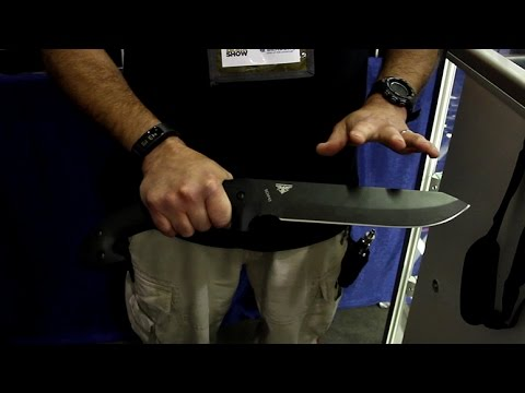 Preparedmind101 on Twitter: Blade Show 2015: TOPS Knives