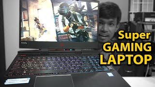 Perfect RTX Gaming Laptop 2019 Review in Tamil | Tech Vibrate