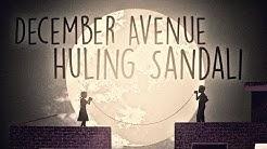 December Avenue - Huling Sandali (OFFICIAL LYRIC VIDEO)
