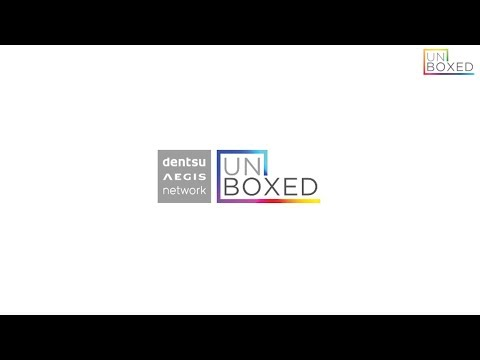 Dentsu Aegis Network UNBOXED USA Episode 1: Innovation Mp3